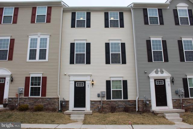 43 Mulberry Green, SPRING CITY, PA 19475 (#PACT346752) :: Ramus Realty Group
