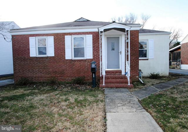 306 W Delaware Avenue, WILMINGTON, DE 19809 (#DENC342328) :: RE/MAX Coast and Country