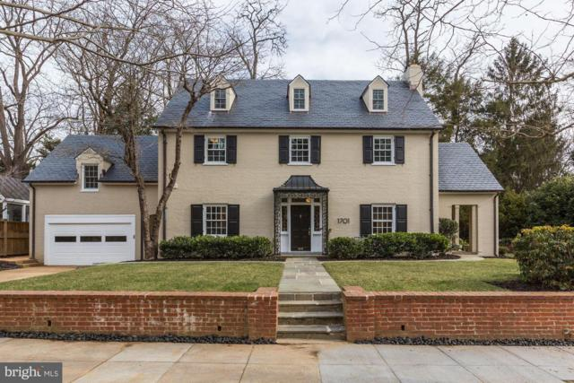 1701 Hoban Road NW, WASHINGTON, DC 20007 (#DCDC356730) :: Remax Preferred | Scott Kompa Group