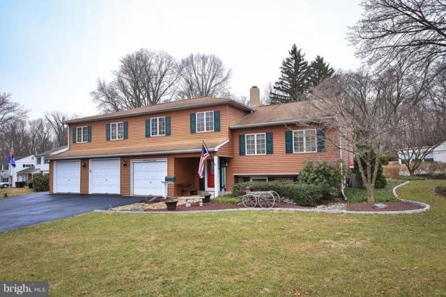 996 Cathe Lane, WARMINSTER, PA 18974 (#PABU384864) :: Colgan Real Estate