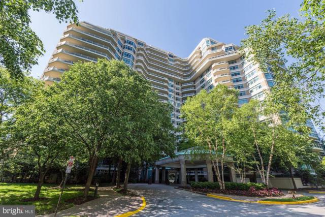 5610 Wisconsin Avenue #1006, CHEVY CHASE, MD 20815 (#MDMC546504) :: Colgan Real Estate