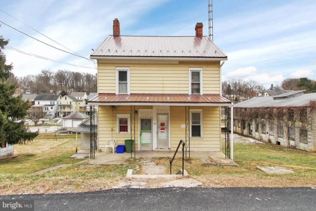 35 Water Street, WINDSOR, PA 17366 (#PAYK108506) :: The Heather Neidlinger Team With Berkshire Hathaway HomeServices Homesale Realty