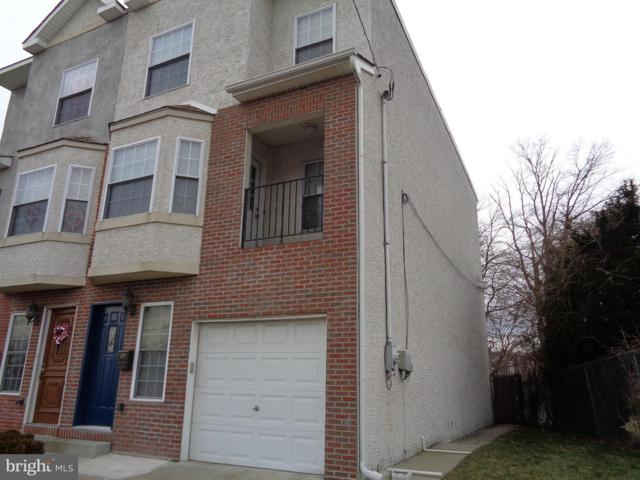 7517 Limekiln Pike, PHILADELPHIA, PA 19150 (#PAPH686892) :: Colgan Real Estate