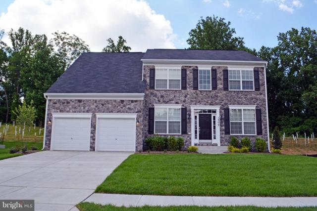 3606 Chancelsors Drive, UPPER MARLBORO, MD 20772 (#MDPG444882) :: Wes Peters Group Of Keller Williams Realty Centre