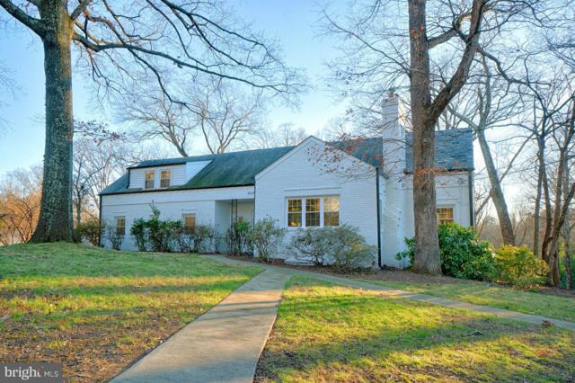 3235 Valley Lane, FALLS CHURCH, VA 22044 (#VAFX847466) :: RE/MAX Plus
