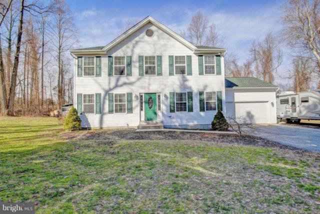 3240 Christine's Way, HUNTINGTOWN, MD 20639 (#MDCA154732) :: The Maryland Group of Long & Foster Real Estate