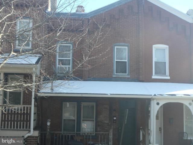 502 N Franklin Street, WILMINGTON, DE 19805 (#DENC342344) :: ExecuHome Realty