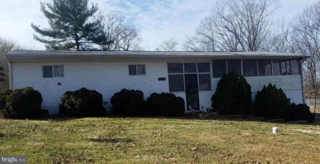1718 Whiteford Road, DARLINGTON, MD 21034 (#MDHR198100) :: CENTURY 21 Core Partners