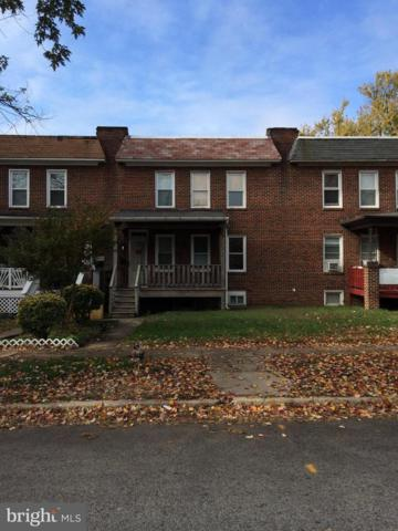 3604 Brooklyn Avenue, BALTIMORE, MD 21225 (#MDBA371842) :: Wes Peters Group Of Keller Williams Realty Centre