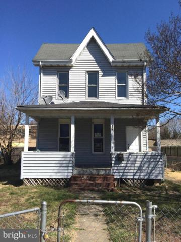 404 Washburn Avenue, BALTIMORE, MD 21225 (#MDBA372132) :: Wes Peters Group Of Keller Williams Realty Centre