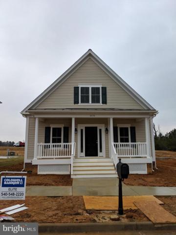 6636 Sacagawea Street, RUTHER GLEN, VA 22546 (#VACV115414) :: Wes Peters Group Of Keller Williams Realty Centre