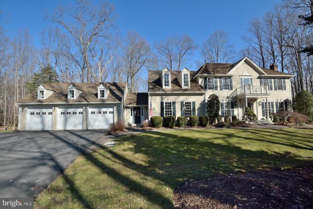 6303 Barsky Court, FAIRFAX STATION, VA 22039 (#VAFX849866) :: RE/MAX Cornerstone Realty