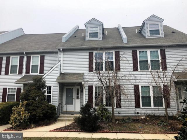 730 Chessie Court #27, WEST CHESTER, PA 19380 (#PACT346782) :: Ramus Realty Group