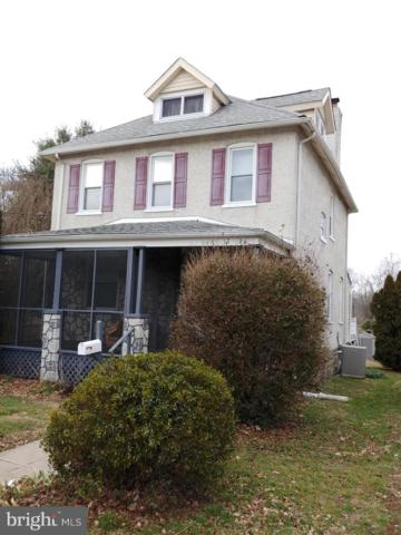 213 Henderson Avenue, RIDLEY PARK, PA 19078 (#PADE384816) :: REMAX Horizons