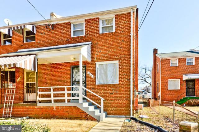 314 Burbank Street SE, WASHINGTON, DC 20019 (#DCDC358774) :: ExecuHome Realty