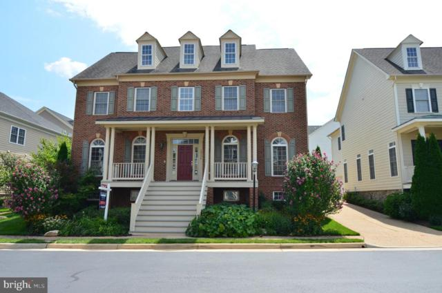 10339 Southam Lane, OAKTON, VA 22124 (#VAFX853442) :: Browning Homes Group