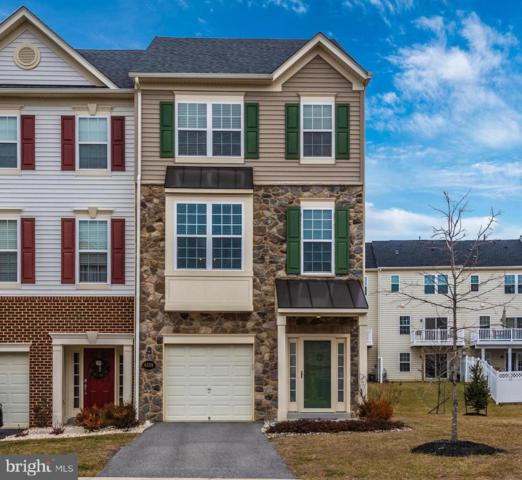 6388 Betty Linton Lane, FREDERICK, MD 21703 (#MDFR213122) :: City Smart Living