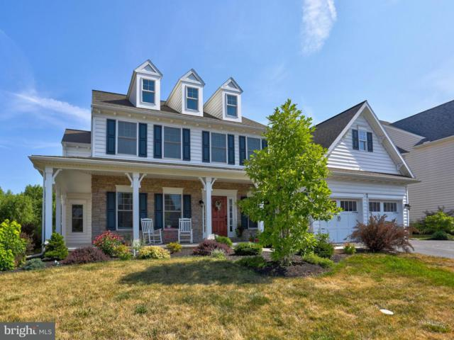 335 Bowyer Lane, LITITZ, PA 17543 (#PALA120406) :: Colgan Real Estate