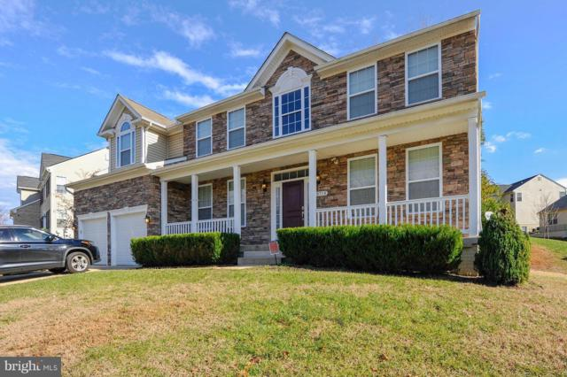 10710 Quaking Aspen Way, CLINTON, MD 20735 (#MDPG456276) :: Colgan Real Estate