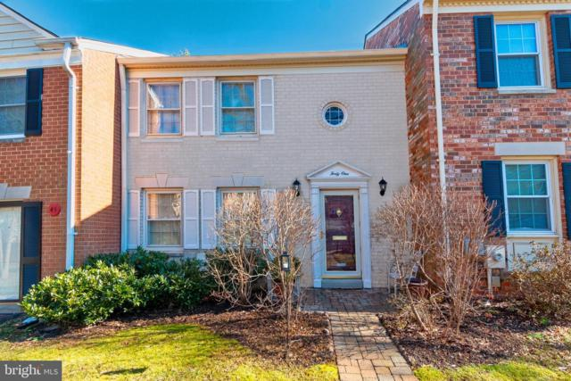 41 Landsend Drive, GAITHERSBURG, MD 20878 (#MDMC557090) :: ExecuHome Realty