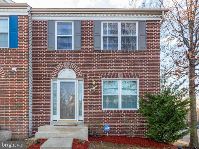 9713 Reiker Drive, UPPER MARLBORO, MD 20774 (#MDPG456724) :: ExecuHome Realty