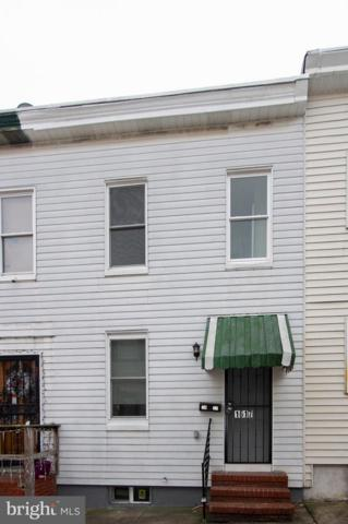 1617 Cereal Street, BALTIMORE CITY, MD 21226 (#MDBA381744) :: AJ Team Realty