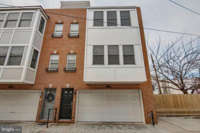 1714 Olive Street, BALTIMORE, MD 21230 (#MDBA381858) :: Wes Peters Group Of Keller Williams Realty Centre