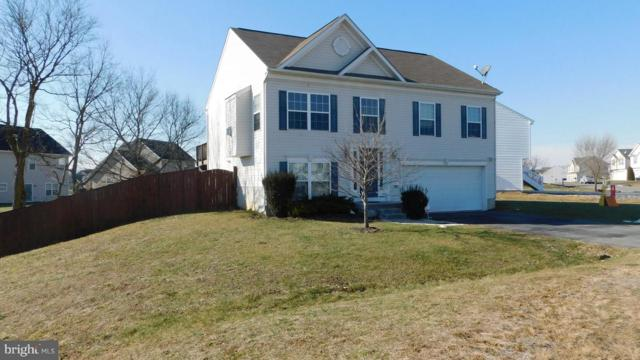 428 Betts, MARTINSBURG, WV 25404 (#WVBE152734) :: Colgan Real Estate