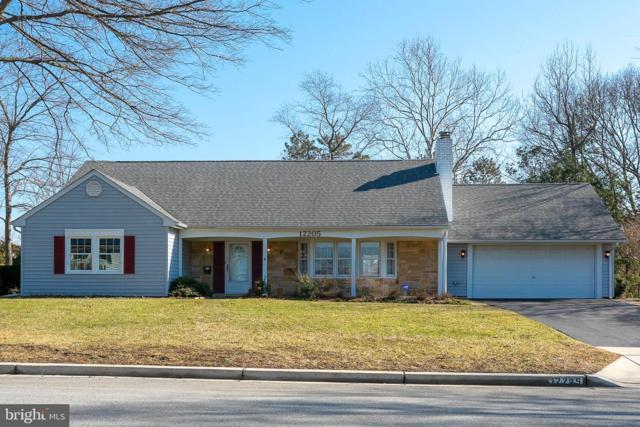 12205 Mount Pleasant Drive, LAUREL, MD 20708 (#MDPG457222) :: Colgan Real Estate