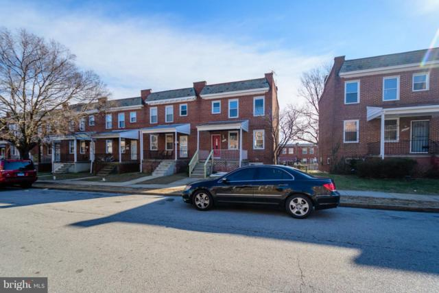 3565 Juneway, BALTIMORE, MD 21213 (#MDBA382228) :: ExecuHome Realty