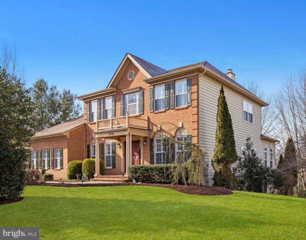5590 Broadmoor Ter North Terrace, IJAMSVILLE, MD 21754 (#MDFR213958) :: Remax Preferred | Scott Kompa Group