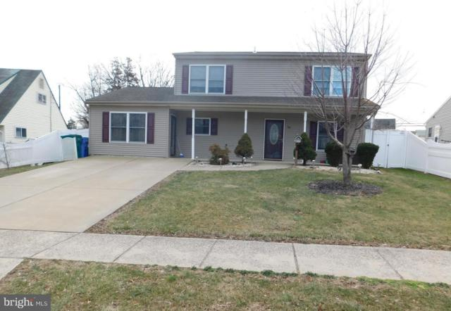 33 Redbrook Lane, LEVITTOWN, PA 19055 (#PABU398810) :: Remax Preferred | Scott Kompa Group