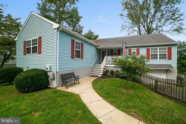 3245 W Summit Avenue, DOWNINGTOWN, PA 19335 (#PACT360522) :: Remax Preferred | Scott Kompa Group