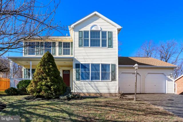 66 Byron Drive, SMITHSBURG, MD 21783 (#MDWA150462) :: Colgan Real Estate