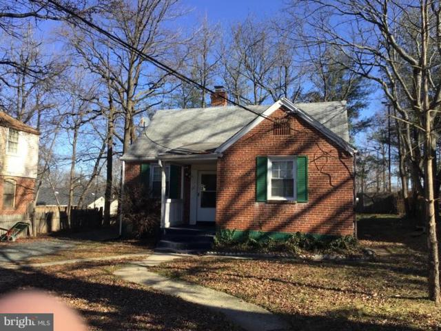 507 71ST Street, CAPITOL HEIGHTS, MD 20743 (#MDPG457924) :: The Redux Group