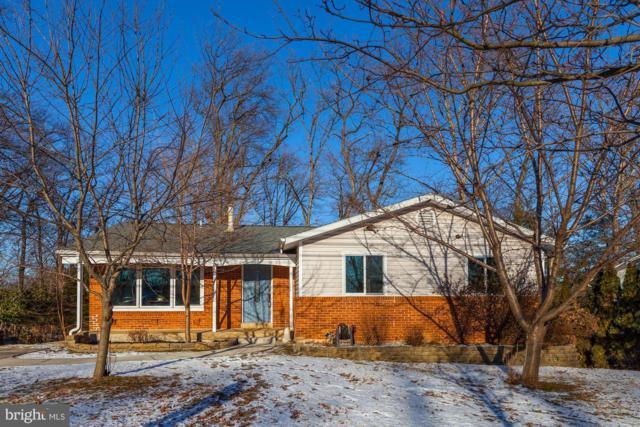 6904 Redmiles Road, LAUREL, MD 20707 (#MDPG458050) :: Great Falls Great Homes