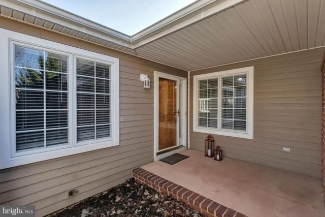 178 Stony Pointe Way, STRASBURG, VA 22657 (#VASH112622) :: Great Falls Great Homes