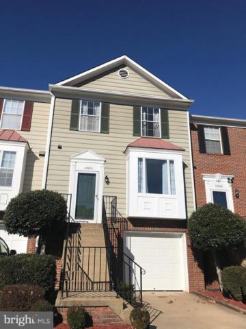 15062 Ardmore Loop, WOODBRIDGE, VA 22193 (#VAPW389582) :: Jim Bass Group of Real Estate Teams, LLC