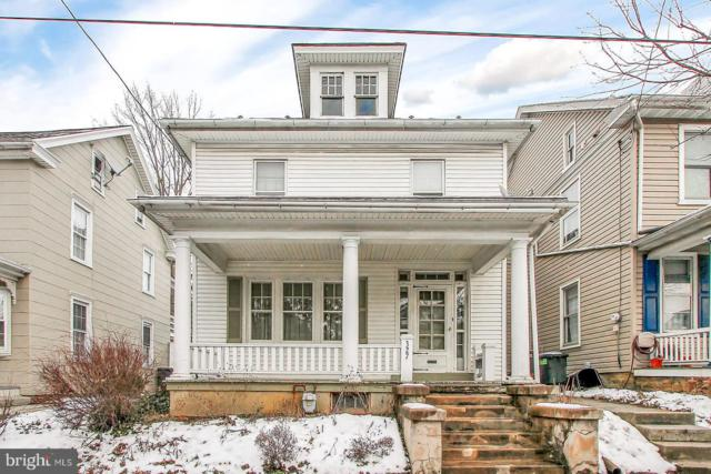 327 S Broad Street, LITITZ, PA 17543 (#PALA120416) :: Teampete Realty Services, Inc