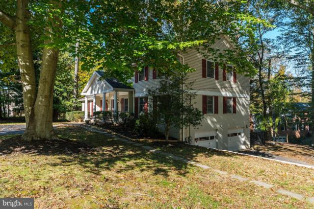 6924 Butternut Court, MCLEAN, VA 22101 (#VAFX866302) :: ExecuHome Realty