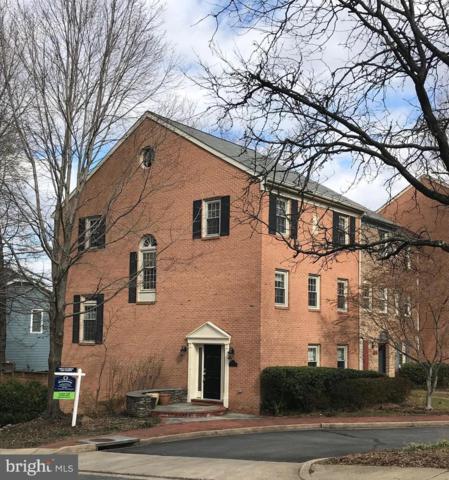1282 S Washington Street, FALLS CHURCH, VA 22046 (#VAFA107866) :: Browning Homes Group