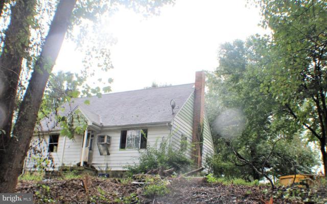 1261 Collins Avenue, ODENTON, MD 21113 (#MDAA343640) :: Colgan Real Estate