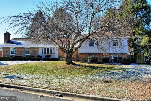 11417 Bayard Drive, BOWIE, MD 20721 (#MDPG459240) :: Blue Key Real Estate Sales Team