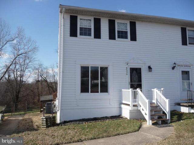 6526 Pampano Drive, GLEN BURNIE, MD 21061 (#MDAA343736) :: The Maryland Group of Long & Foster
