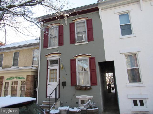 366 Cherry Street, POTTSTOWN, PA 19464 (#PAMC492384) :: Ramus Realty Group