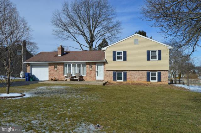 315 W Broad Street, NEW HOLLAND, PA 17557 (#PALA120444) :: The Heather Neidlinger Team With Berkshire Hathaway HomeServices Homesale Realty