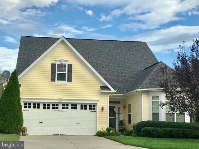 44 John Rucker Drive, RUCKERSVILLE, VA 22968 (#VAGR102252) :: Colgan Real Estate