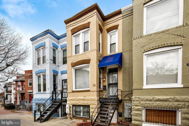 71 Florida Avenue NW, WASHINGTON, DC 20001 (#DCDC364208) :: Crossman & Co. Real Estate
