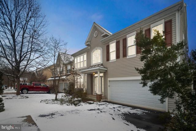 5864 Linden Creek Court, CENTREVILLE, VA 20120 (#VAFX866928) :: RE/MAX Cornerstone Realty
