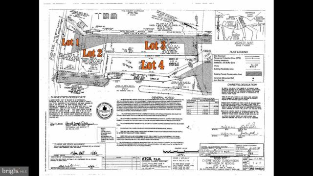 Lot 3 & 4 Cherrywood Place, WALDORF, MD 20601 (#MDCH183948) :: The Sky Group